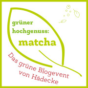 Matcha-Blogparade