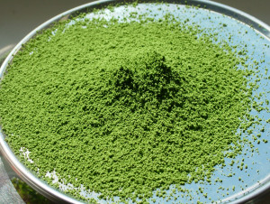 Matcha Silk Premium von Teelirium
