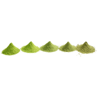 Matcha Blends